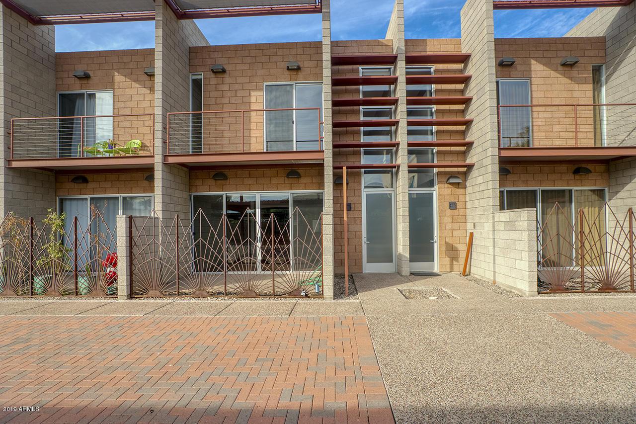 Photo of 325 E PALM Lane #107, Phoenix, AZ 85004