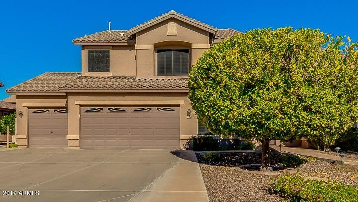 Photo of 4506 E DECATUR Street, Mesa, AZ 85205