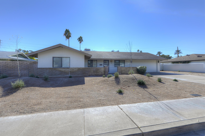 Photo of 1117 E ALAMEDA Drive, Tempe, AZ 85282