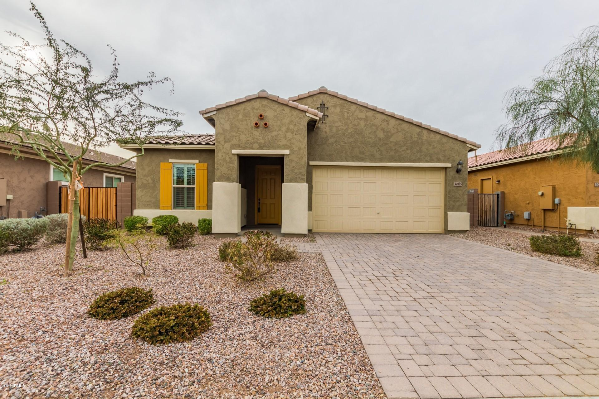 Photo of 3085 E CHERRYWOOD Place, Chandler, AZ 85249