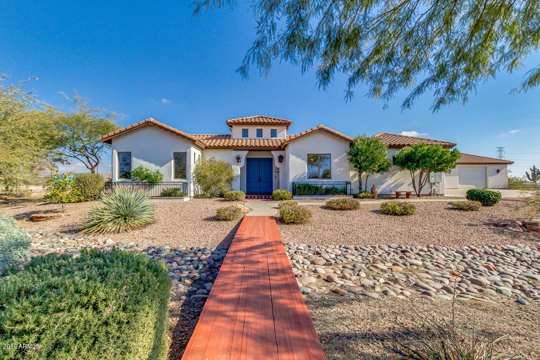 Photo of 1325 N 105TH Place, Mesa, AZ 85207