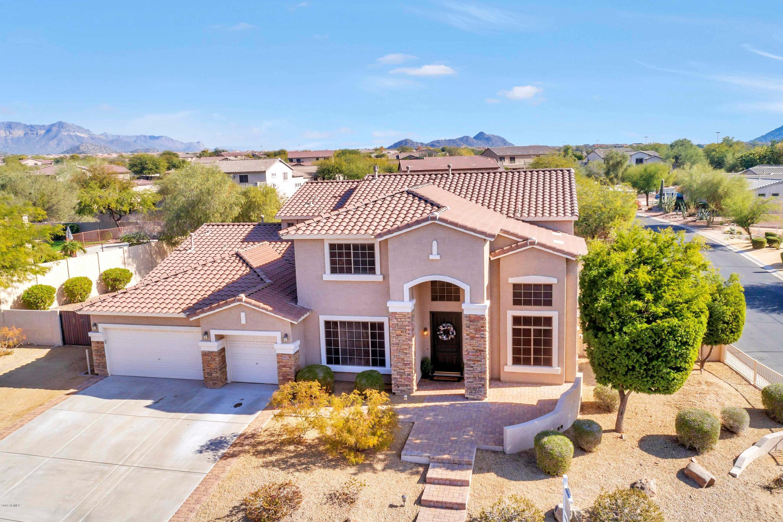 Photo of 7843 E Kenwood Street, Mesa, AZ 85207