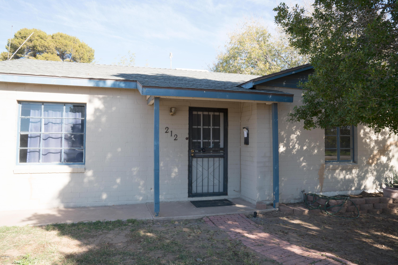 Photo of 212 W GLENROSA Avenue, Phoenix, AZ 85013