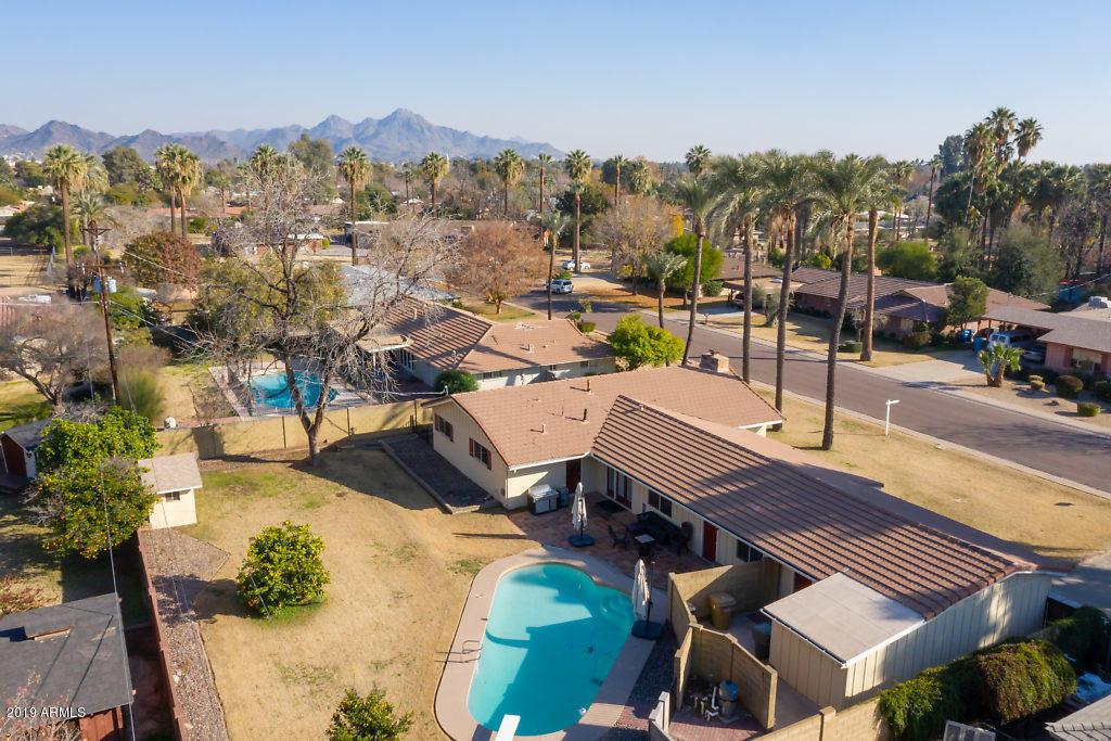 Photo of 1120 W TOWNLEY Avenue, Phoenix, AZ 85021