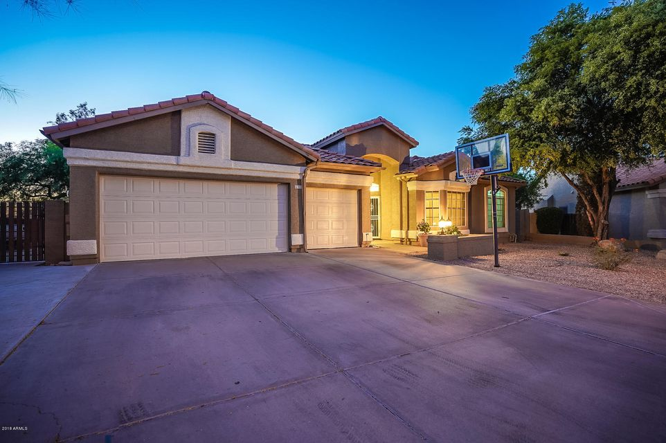 Photo of 510 N YUCCA Street, Chandler, AZ 85224