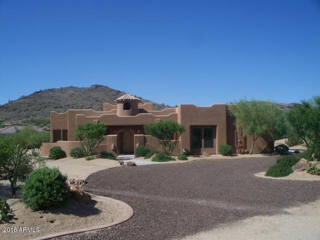 Photo of 3321 W JORDAN Lane, Phoenix, AZ 85086