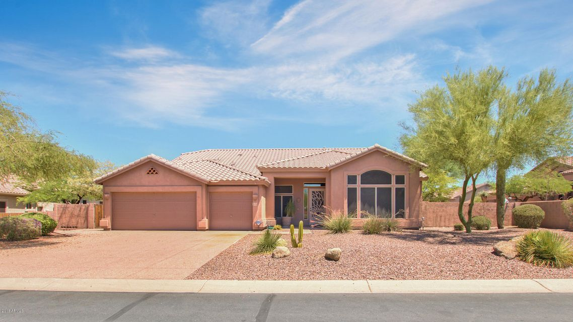 Photo of 6956 E SUGARLOAF Circle, Mesa, AZ 85207