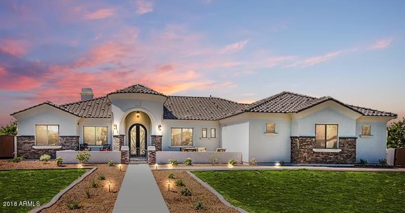 Photo of 11469 E BROWN Road, Mesa, AZ 85207