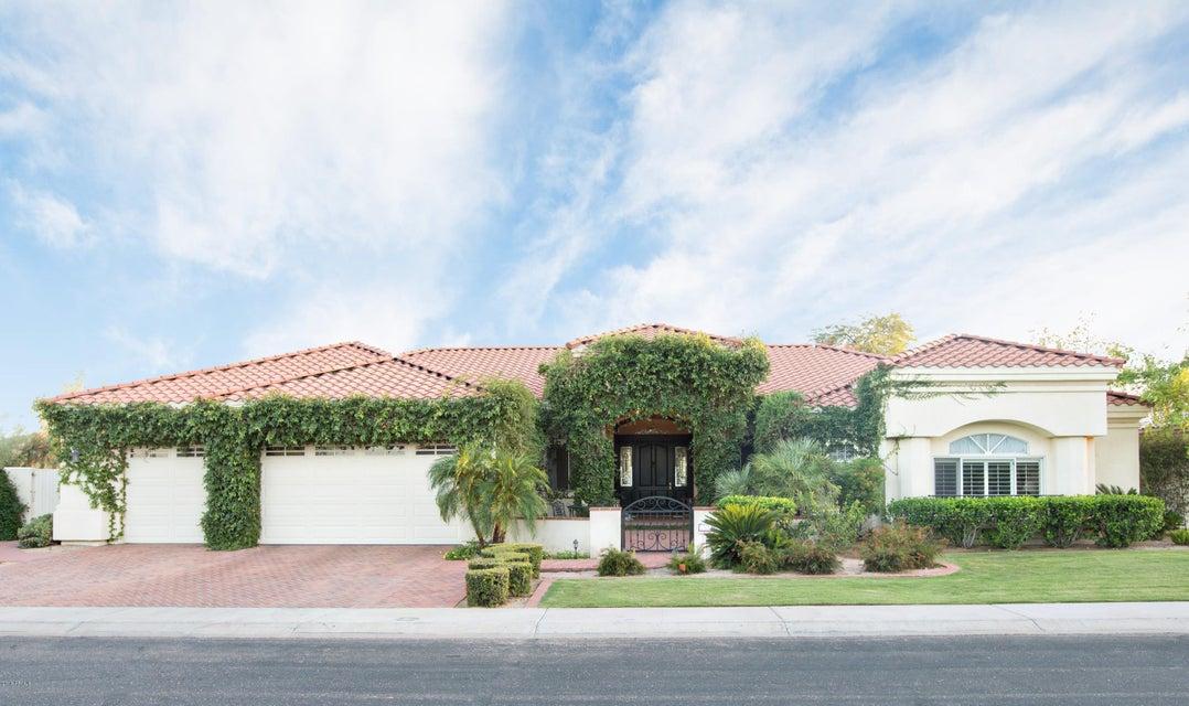 Photo of 4549 E BERYL Lane, Phoenix, AZ 85028