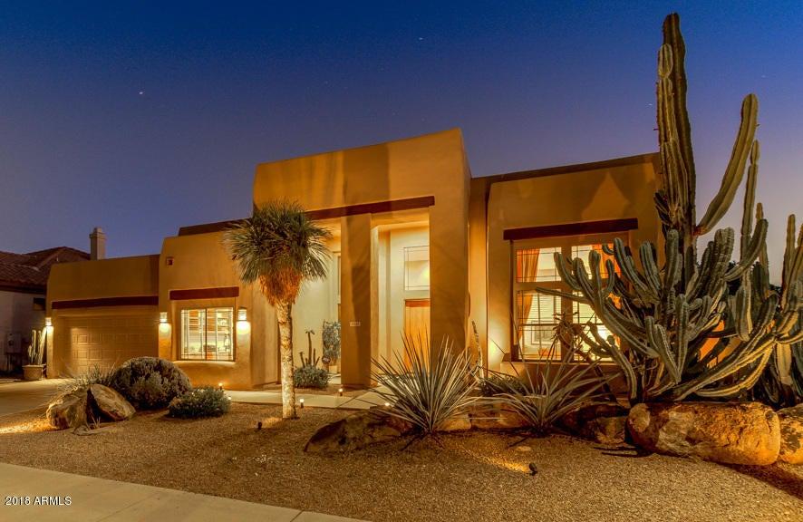 Photo of 4805 E CIELO GRANDE Avenue, Phoenix, AZ 85054