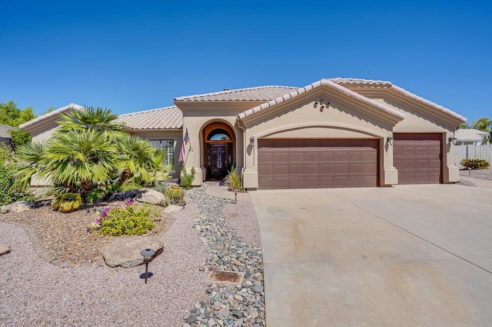 Photo of 5345 E MCLELLAN Road #112, Mesa, AZ 85205