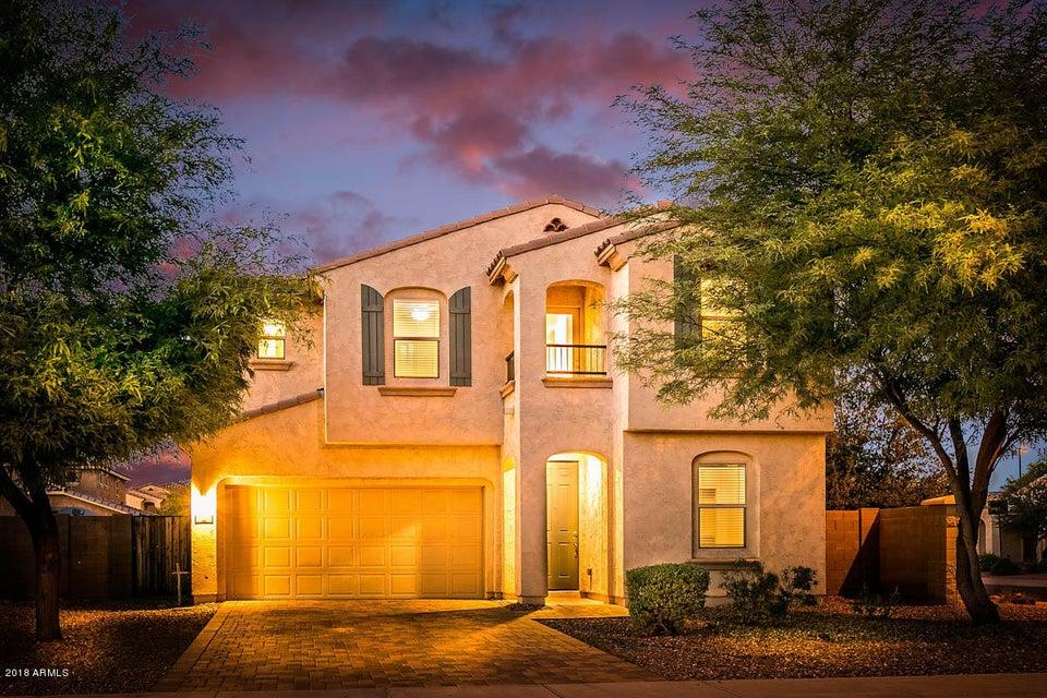 Photo of 1160 E BLUE SPRUCE Lane, Gilbert, AZ 85298