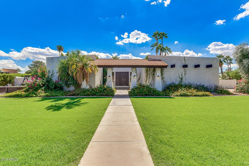 Photo of 2435 E HOPE Street, Mesa, AZ 85213