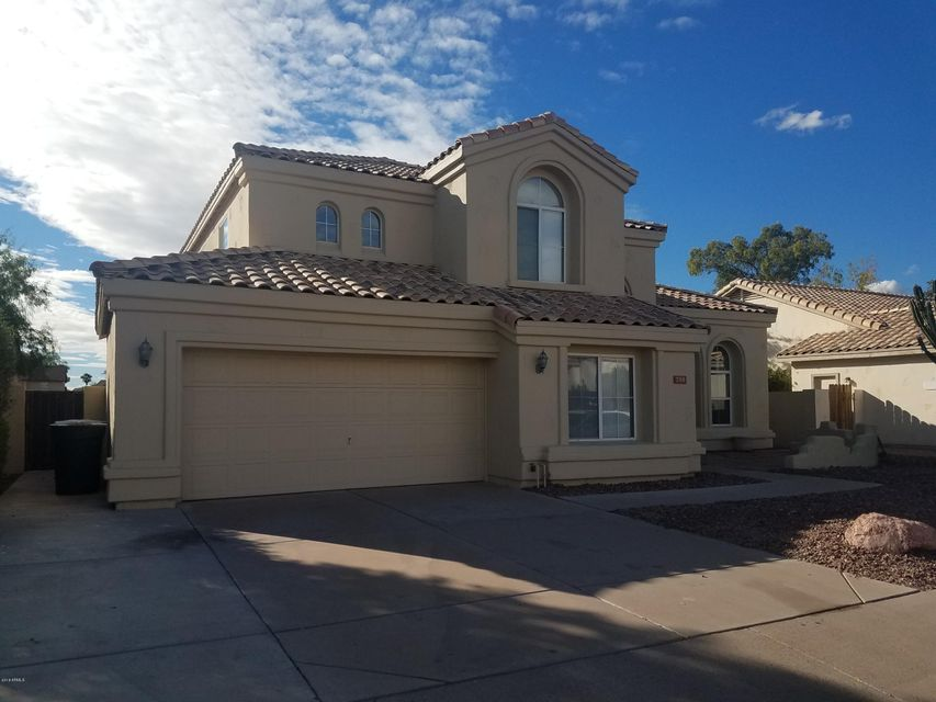 Photo of 730 N MADRID Lane, Chandler, AZ 85226