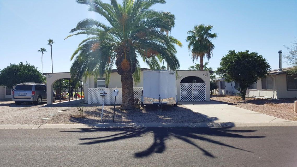 Photo of 7633 E Inverness Avenue, Mesa, AZ 85209