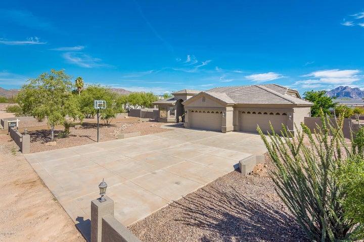 Photo of 909 N 110TH Street, Mesa, AZ 85207